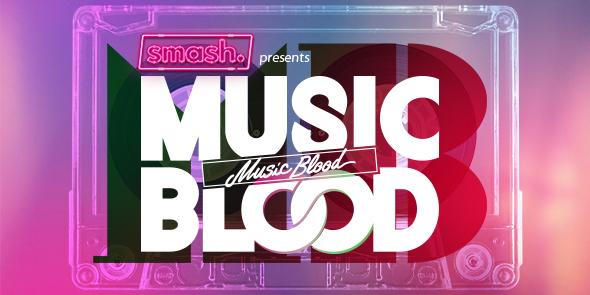 music blood